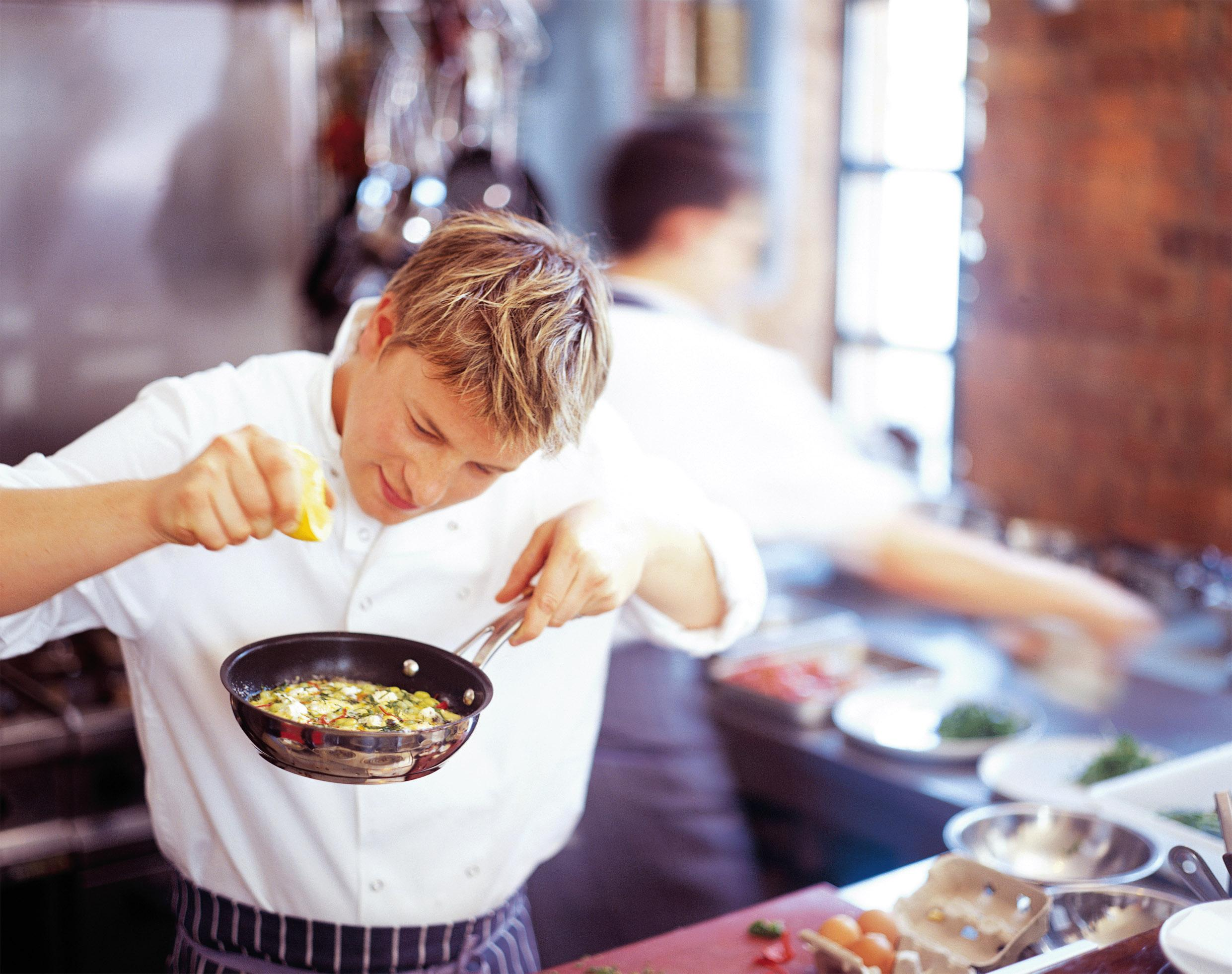Image Result For The Word Chef