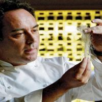 Gastronomia: Quando o homem é o chef e a mulher a cozinheira