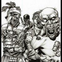Ibraim Roberson e o Mundo dos Quadrinhos
