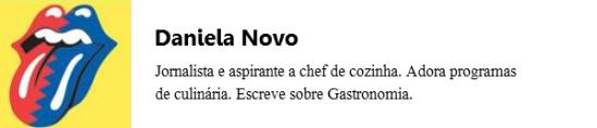 Daniela Novo - nova assinatura PNG