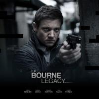 O Legado Bourne: personagem e aventura novos