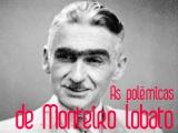 Literatura: O suposto racismo na Obra de MonteiroLobato