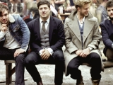 O folk para multidões de Babel, Mumford and Sons