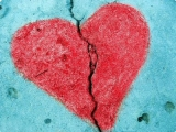 Top 5 músicas sobre coraçõespartidos