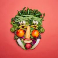 Purificando o estômago e a natureza
