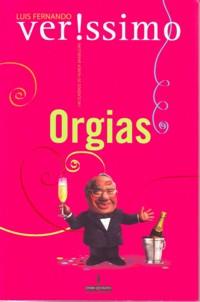 ESPECIAL VER!SSIMO: Orgias