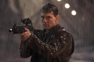 Cena do filme JACK REACHER 2