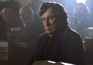 Tommy Lee Jones em LINCOLN