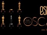 E o Oscar vaipara…