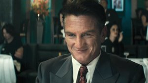 Sean Penn em CAÇA AOS GÂNGSTERES