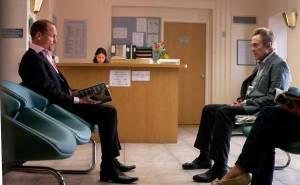Woody Harrelson e Christopher Walken em SETE PSICOPATAS