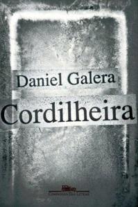 Cordilheira - Daniel Galera