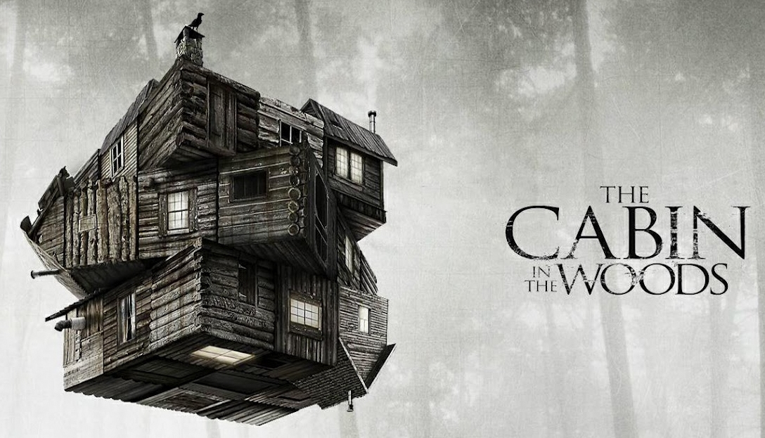 Cabin In Woods >> O Segredo da Cabana – Terror e Comédia juntos | 7 em 1