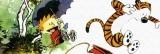 O fantástico mundo de Calvin eHaroldo