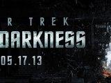 Além da Escuridão: StarTrek