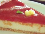 Cheesecake Romeu eJulieta